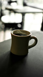Cafe noir 2 iphone5