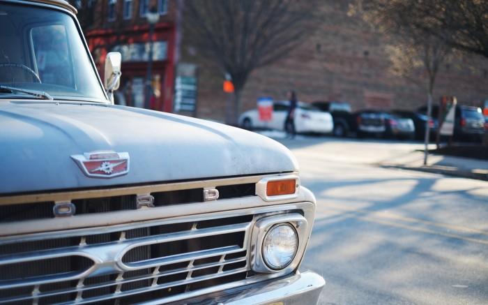 Ford V2