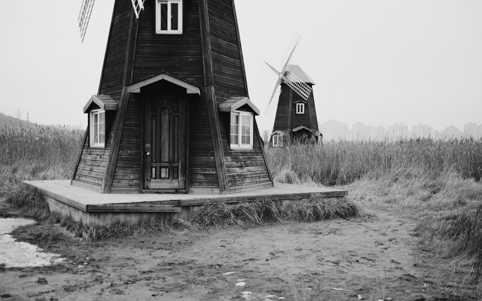 Salt Mill 2