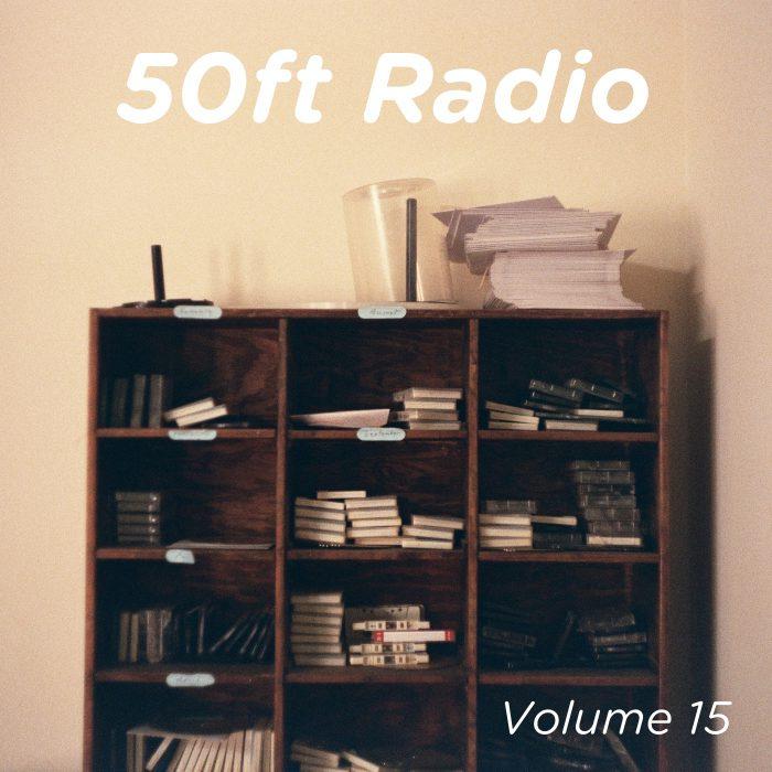 50ft radio cover
